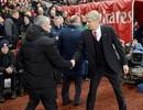 Trước trận MU - Arsenal: Đừng dùng tình cảm với Mourinho!