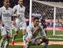 Lượt thứ 5 vòng bảng Champions League: CR7 lấy vé cho Real Madrid?