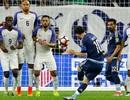 Đề cử 10 bàn thắng đẹp nhất năm 2016: Messi đối đầu với Neymar