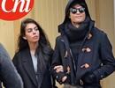 Yêu say đắm, C.Ronaldo dẫn bạn gái về ra mắt mẹ