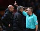Mourinho phá kỷ lục buồn thời Sir Alex Ferguson