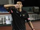 Indonesia tính thay thủ môn ở trận đấu với Việt Nam