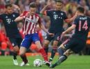 Bayern Munich - Atletico Madrid: Đòi lại danh dự