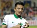 Tuyển thủ Indonesia không sợ áp lực từ khán giả ở SVĐ Mỹ Đình