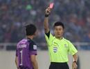 Chấm điểm đội tuyển Việt Nam ở trận Indonesia: Điểm tối Nguyên Mạnh