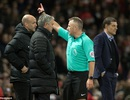 """Mourinho: """"MU quá đen đủi, kết quả thiếu công bằng"""""""