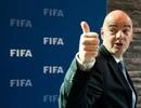 Chủ tịch FIFA khen trận đấu giữa Việt Nam-Indonesia quá hấp dẫn