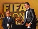 Đêm nay trao giải Quả bóng vàng 2016: Vinh quang của C.Ronaldo?