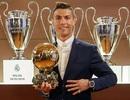 Sự áp đảo của C.Ronaldo trong cuộc đua Quả bóng vàng 2016