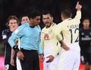 C.Ronaldo phản đối công nghệ mới của FIFA