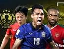 Xuân Trường lọt top 3 cầu thủ xuất sắc nhất AFF Cup 2016
