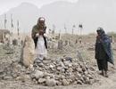 Mỹ bồi thường cho các nạn nhân Afghanistan vụ xả súng