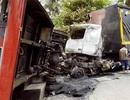 Ấn Độ: Thêm một vụ tai nạn thảm khốc,  60 người thương vong