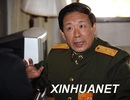 """""""Tướng Trung Quốc đề xuất tập trận ở Điếu Ngư/Senkaku"""""""