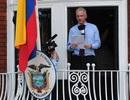 Anh rút lại đe dọa khám xét Đại sứ quán Ecuador