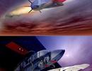 Mỹ chuẩn bị thử nghiệm phi cơ siêu thanh