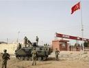 Lại nổ ra đấu pháo trên biên giới Syria - Thổ Nhĩ Kỳ