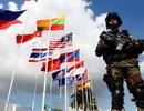 Căng thẳng về Biển Đông phủ bóng các Cấp cao ASEAN+
