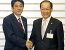 Nhật Bản thể hiện rõ mong muốn cải thiện quan hệ với Hàn Quốc