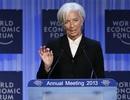 Hội nghị Davos ra cảnh báo mới về kinh tế toàn cầu