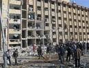 Syria: Trường đại học trúng rocket, 83 người thiệt mạng