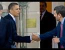 """Mỹ """"đóng cửa phụ, hé cửa chính"""" cho Iran"""