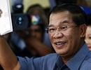 Campuchia: Đảng CPP giành thắng lợi bầu cử Quốc hội khóa V