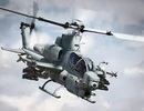 Indonesia muốn mua trực thăng Mỹ
