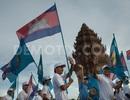 Campuchia công bố kết quả bầu cử sơ bộ trong sáng nay
