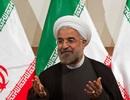 Ông Hassan Rouhani nhậm chức Tổng thống Iran