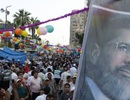 Ai Cập tăng thời gian giam giữ cựu Tổng thống Morsi