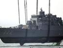 Tòa án Hàn Quốc cho chiếu phim gây tranh cãi về tàu Cheonan