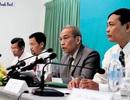 Campuchia công bố kết quả chính thức bầu cử Quốc hội khóa V