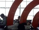 Canada do thám khách đi máy bay thông qua mạng wifi