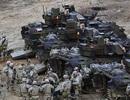 Mỹ cảnh báo Triều Tiên, điều thiết giáp tới Hàn Quốc