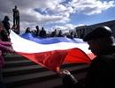 Hạ viện Nga đồng ý sáp nhập Crimea