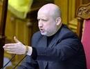 Ukraine công bố các biện pháp khẩn cấp chống ly khai