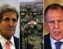 Ngoại trưởng Nga, Mỹ lời qua tiếng lại vì Ukraine