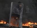 Miền Đông Ukraine chìm trong xung đột đẫm máu