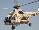 Nga sẽ bàn giao cho Trung Quốc 48 máy bay trực thăng