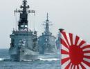 Nhật Bản quyết tâm áp dụng quyền phòng vệ tập thể