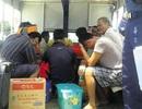 Bộ trưởng tư pháp Philippines: Sẽ phạt tù 9 ngư dân Trung Quốc