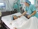 Cắt thành công u lớn trên bệnh nhân mắc bệnh tim nặng