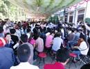 Đại học Huế công bố điểm trúng tuyển NV1
