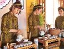 Khám phá đời sống của phái đẹp trong cung Nguyễn xưa