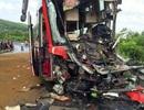 Vụ tai nạn trên đèo Phước Tượng: Tài xế xe khách tử vong