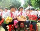 Gần 4.000 suất quà giáng sinh sớm cho học sinh miền núi
