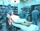 Hy hữu cứu sống sản phụ sinh đôi bị hẹp khít van 2 lá, tăng áp phổi rất nặng