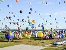 Festival Huế 2016 sẽ có ngày hội Khinh khí cầu Quốc tế
