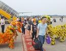 Mở đường bay giá rẻ lần đầu tiên Huế - Nha Trang